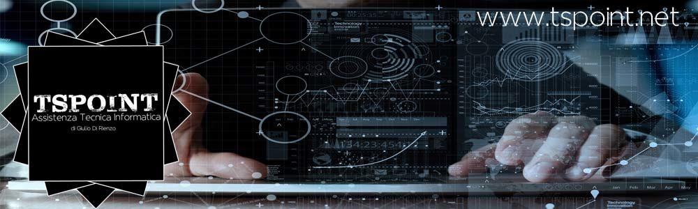 TS POINT Assistenza Informatica